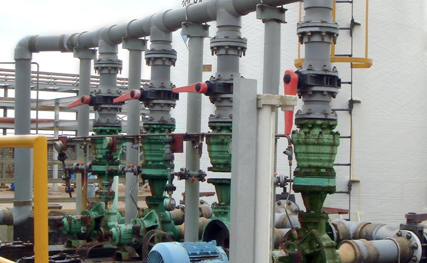 Generación de energía tuberías de CPVC de Corzan