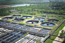 CPVC Use in Wastewater Treatment Plants guide ebook corzan