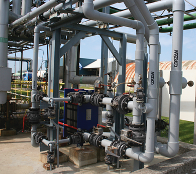 Water Treatment Process-1