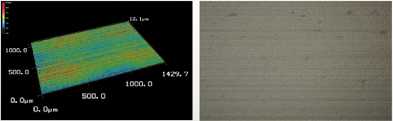 pipe surface smoothness - cpvc