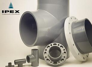 IPEX Corzan CPVC Piping