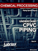Understand CPVC Piping