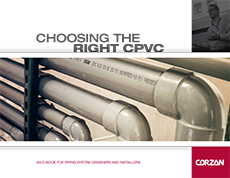 How to choose the right CPVC
