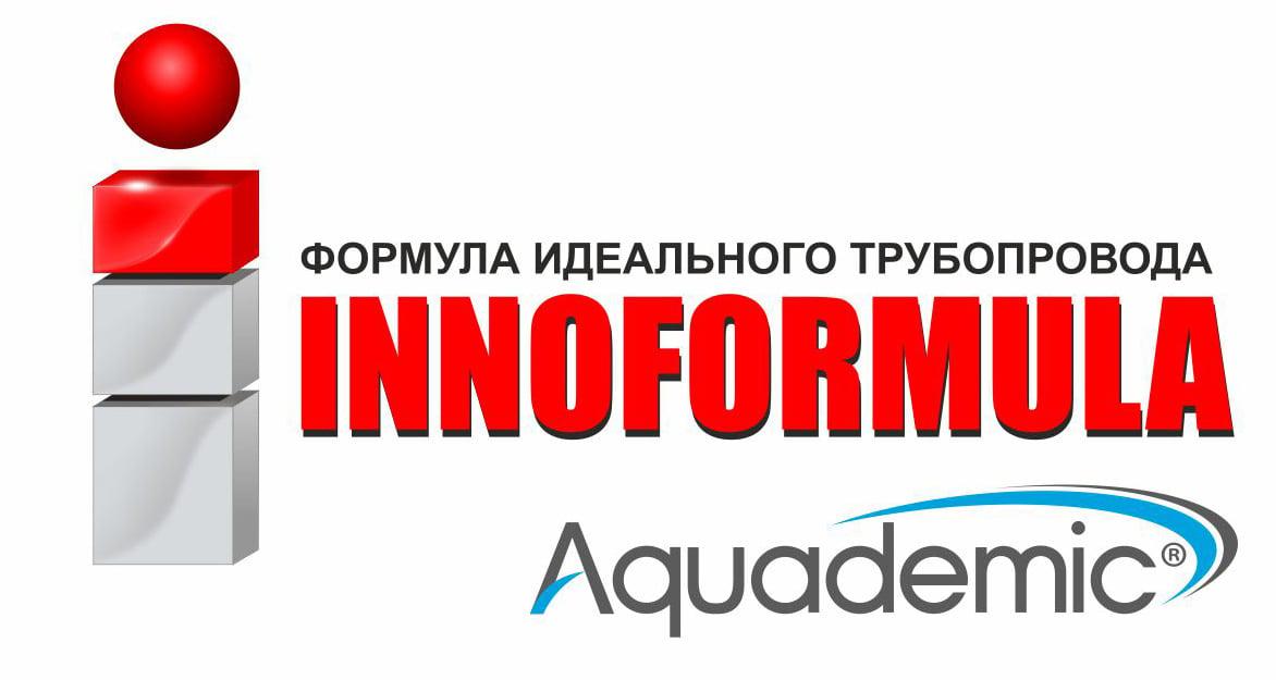 LOGO Innoformula Aquademic