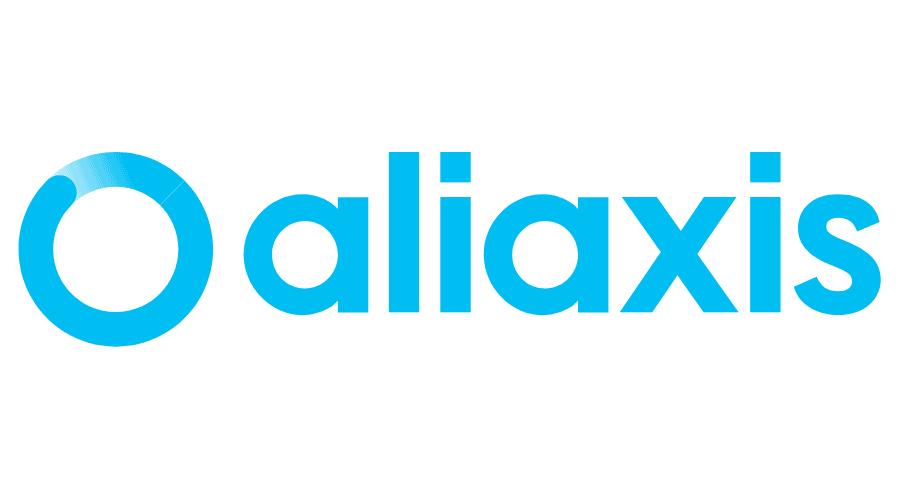 aliaxis-vector-logo