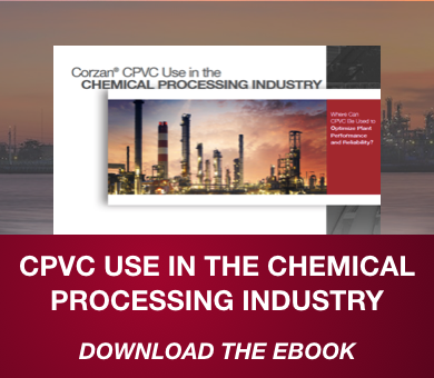 CPVC Use in the Chemical Processing Industry Ebook CTA