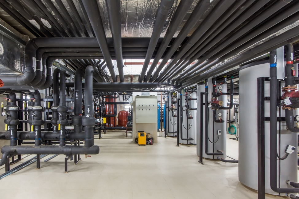 How to Increase Efficiency in Boiler Systems