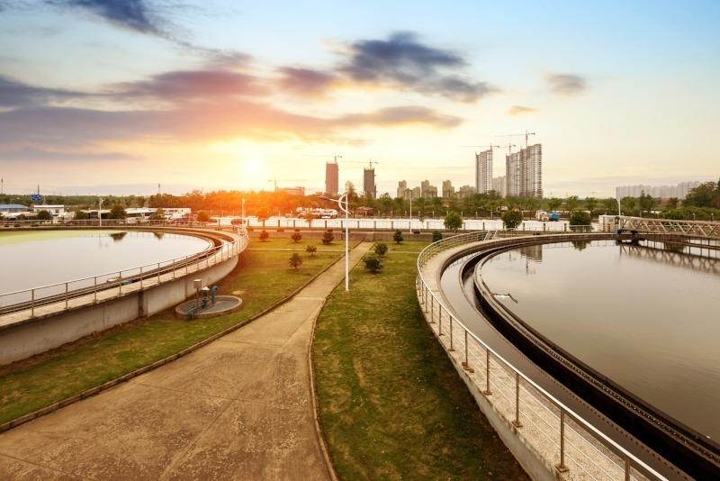 8 razones para usar CPVC en plantas de procesamiento de aguas