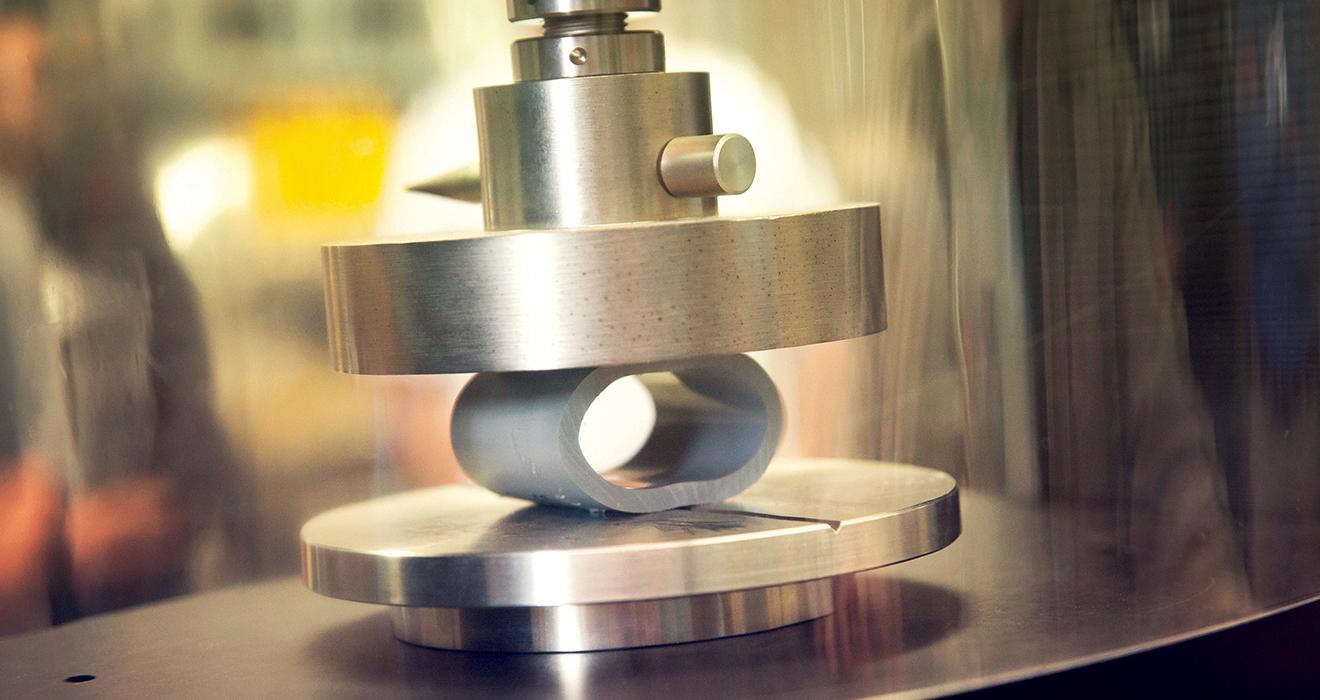 Corzan Industrial Manufacturing
