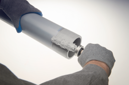 Solvent-Cement-Pipe