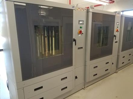Corzan® CPVC Keeps Boiler Feed Water Pure in Power Generation Plants