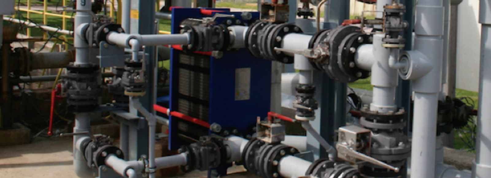 Choosing the Right CPVC For Your Piping System