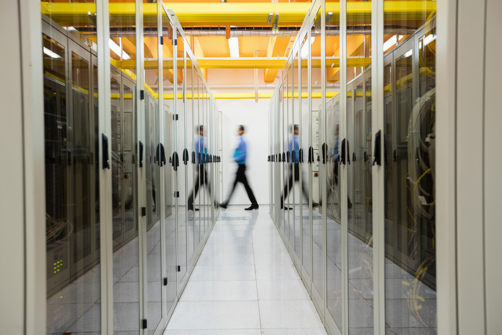 The Importance of Piping Uptime in Data Center Cooling